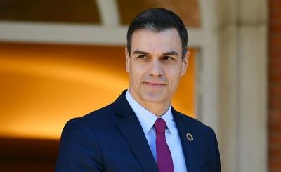 Sanchez: Η Ισπανία θα δέχεται και πάλι ξένους τουρίστες από τον Ιούλιο