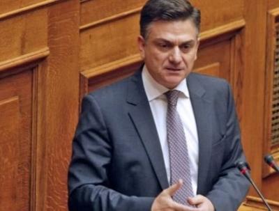Μωραΐτης (ΣΥΡΙΖΑ): Ντροπή για την Πολιτεία όσα είπε ο Ιακωβίδης