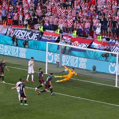 Κροατία – Ισπανία 1-1: Περιπετειώδης ισοφάριση με Σαράμπια! (video)