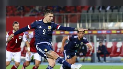 Αυστρία – Σκωτία 0-1: Ξανά γκολ ο Ντάικς, «ονειρεύεται» διπλό ο Στιβ Κλαρκ! (video)