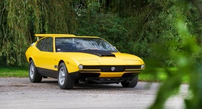 Μια Lancia Fulvia 1600 HF Competizione του 1969 αναζητά νέα στέγη