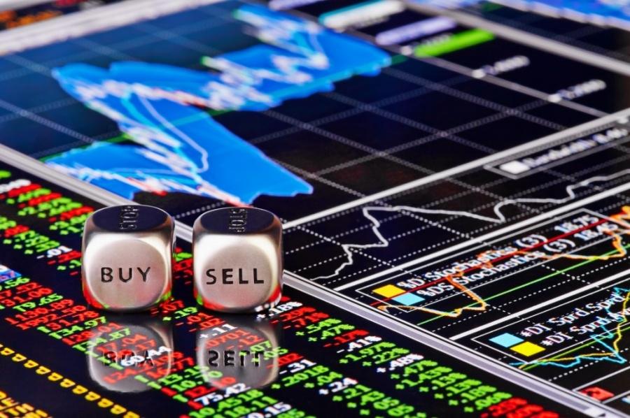 Νευρικότητα στις αγορές, απογοήτευσε η Κίνα - O DAX -0,3%, τα futures της Wall -0,3%