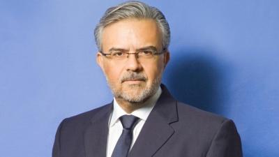 Ο Χρήστος Μεγάλου (Πειραιώς) έχει αποκαταστήσει τις σχέσεις του, πλέον με όλους – SSM, Paulson, Κυβέρνηση και Μητσοτάκη