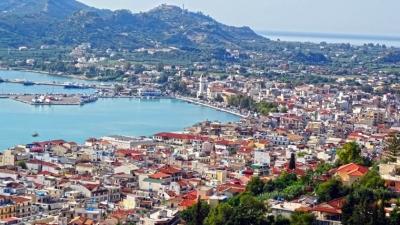 H περιφερειάρχης Ρόδη Κράτσα ανακοίνωσε την ανάκληση του lockdown στη Ζάκυνθο - Αναμένεται η επίσημη απόφαση από την Πολιτική Προστασία