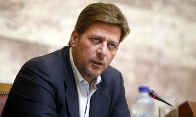 Βουλή – Βαρβιτσιώτης: Ζητάμε από την Ε.Ε. αυστηρό πλαίσιο κυρώσεων κατά της Τουρκίας