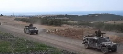 Eπιχειρησιακή εκπαίδευση της 50ης και της 31ης μηχανοκίνητης ταξιαρχίας στη ζώνη ευθύνης του Δ' Σώματος Στρατού