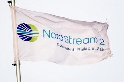 Ρωσία: Στο τελικό στάδιο κατασκευής του ο αγωγός Nord Stream 2