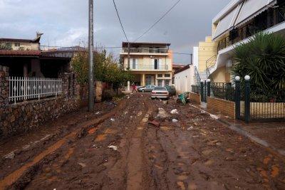 Ανυπολόγιστη καταστροφή στην Δυτική Αττική με 20 νεκρούς - «Χείμαρρος» οι ευθύνες για την τραγωδία