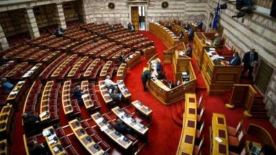 Κρούσμα κορωνοϊού στη Βουλή