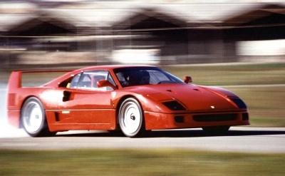Ποια ήταν τα ταχύτερα αυτοκίνητα παραγωγής ανά δεκαετία;