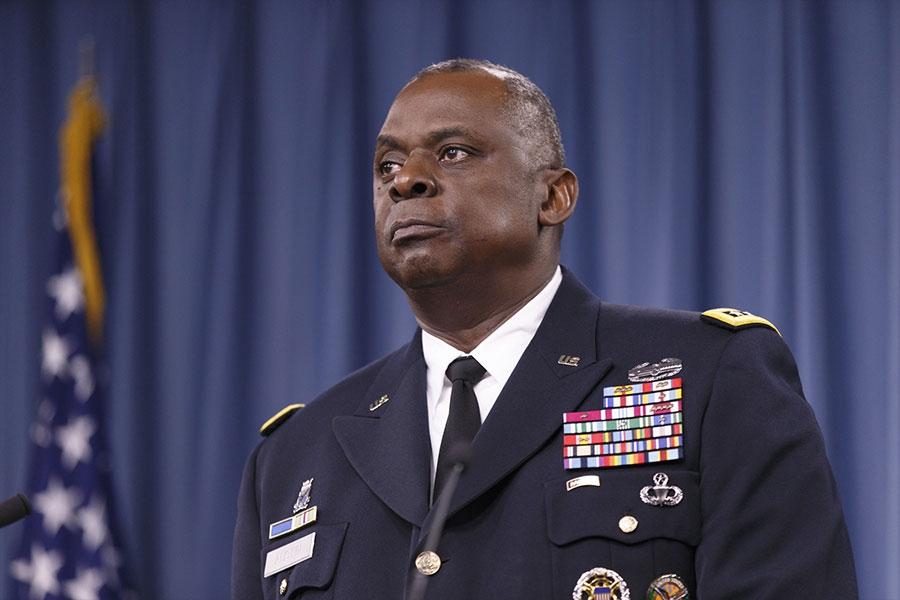 ΗΠΑ: Νέος υπουργός Άμυνας ο Αφροαμερικανός Lloyd Austin