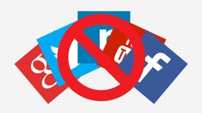H Google και το Facebook θα πρέπει να δεχθούν τη λογοκρισία για να λειτουργήσουν στην Κίνα