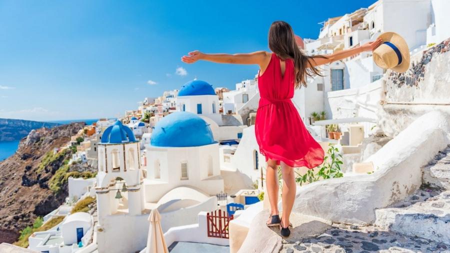 Η Ελλάδα στους 10 κορυφαίους προορισμούς για ταξίδια στην πανδημία