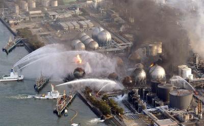 Ιαπωνία: Δικαστήριο αθώωσε στελέχη της Tepco για το πυρηνικό δυστύχημα στη Φουκουσίμα