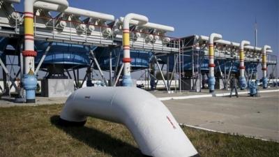 Μολδαβία: Σε κατάσταση έκτακτης ανάγκης λόγω της έλλειψης φυσικού αερίου