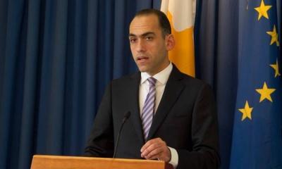 Γεωργιάδης (ΥΠΟΙΚ Κύπρου): Η εμπιστοσύνη είναι το πιο αποφασιστικό συστατικό για την ανάπτυξη