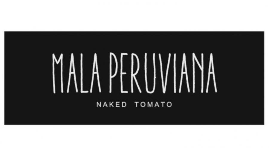 Συνεργασία της ΑΜΒΥΞ  με τα premium προϊόντα χυμού ντομάτας Mala Peruviana