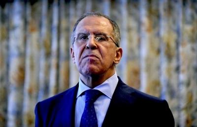 Lavrov (ΥΠΕΞ Ρωσίας): Ανεπίτρεπτες οι μονομερείς ενέργειες της Τουρκίας στα Βαρώσια