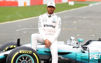 F1: Θρίαμβος του  Hamilton στην Κίνα και στο υπ΄ αριθμόν 1.000 Grand Prix