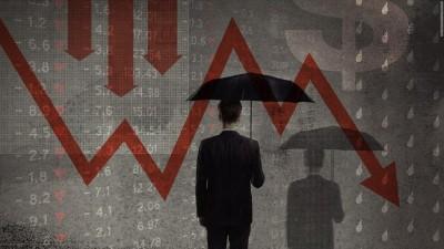 Ισχυρές πιέσεις στη Wall με το βλέμμα σε Fed και πανδημία - Πτώση -3,02% στον Nasdaq, απώλειες -2,37% o S&P 500, o DAX +0,39%
