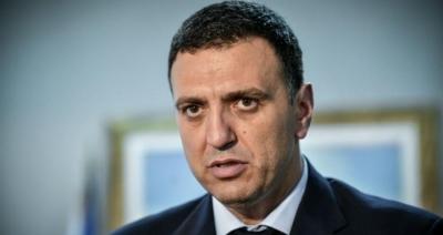 Η νέα «καθημερινότητα» του Βασίλη Κικίλια: Από υπουργός «Covid» υπουργός Τουρισμού