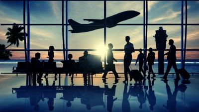 Αισιοδοξία για την επιστροφή των επαγγελματικών ταξιδιών