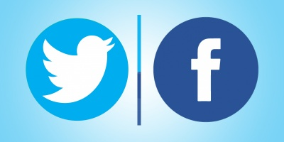 Facebook: Δεν αντιδράσαμε έγκαιρα στην εμπλοκή Ρώσων στις εκλογές – Twitter: Μπλόκο σε 530.000 ύποπτες συνδέσεις καθημερινά