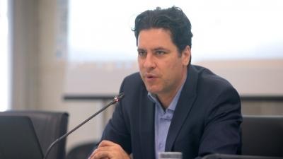 Ανανεώθηκε για 4 χρόνια η θητεία του Ειδικού Γραμματέα Διαχείρισης Ιδιωτικού Χρέους, Φώτη Κουρμούση