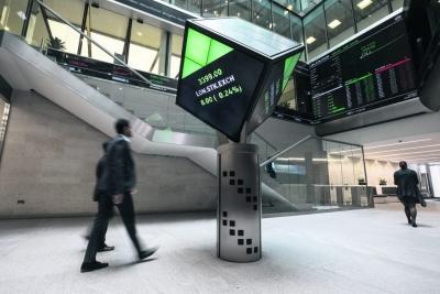 Βρετανία: Ξεκινούν διαπραγματεύσεις με την ΕΕ για τις χρηματοοικονομικές υπηρεσίες