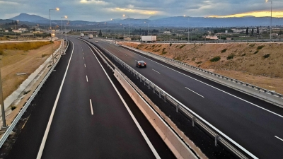 Δύο μεγάλα οδικά έργα ΣΔΙΤ 655 εκατ. ευρώ - Έρχονται οι προτάσεις Καινοτομίας στα δημόσια έργα