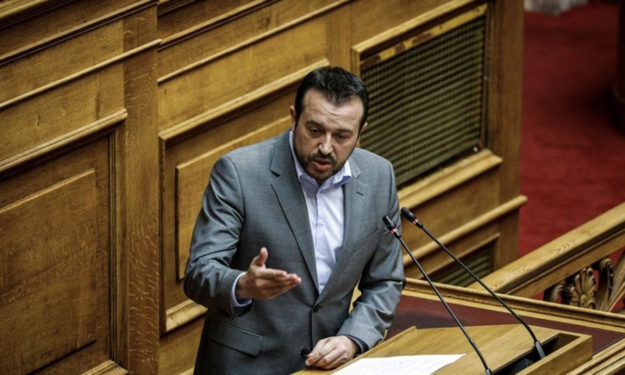 Παππάς: Τα 120 εκατ. ευρώ στην Aegean αντιστοιχούν στο 40% των μετοχών της – Τι θα πάρει πίσω το Δημόσιο;