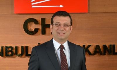 Τουρκία: Σάλος με το CNN-Turk - Διέκοψε ξαφνικά τη συνέντευξη του Imamoglu