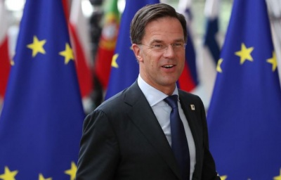 Rutte (Πρωθυπουργός Ολλανδίας):  Δυνατή μια συμφωνία Eurogroup για ένα ευρωπαϊκό πακέτο ως απάντηση στην πανδημία