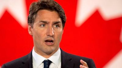 Trudeau (Καναδάς): Το 2021 μπορεί να είναι χρονιά εκλογών