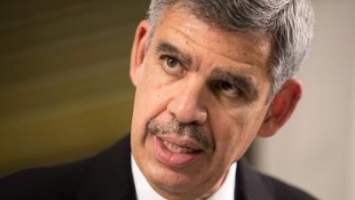 El Erian: Τα τρία ζητήματα που πρέπει να αντιμετωπιστούν για να ευημερήσουν αγορές και οικονομία