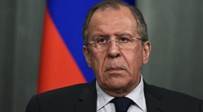 Lavrov (ΥΠΕΞ Ρωσίας) για πΓΔΜ: Η Ελλάδα δεν χρειάζεται να κάνει υποχωρήσεις σχετικά με το όνομα