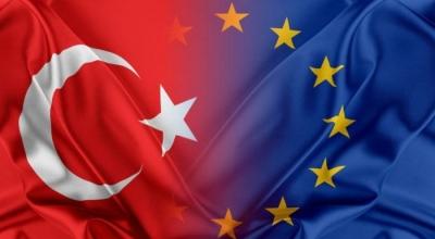 Η Tουρκία προειδοποιεί ΕΕ για βίζα και τελωνειακή ένωση: Σταματήστε να παίζετε με τον χρόνο, πάρτε αποφάσεις