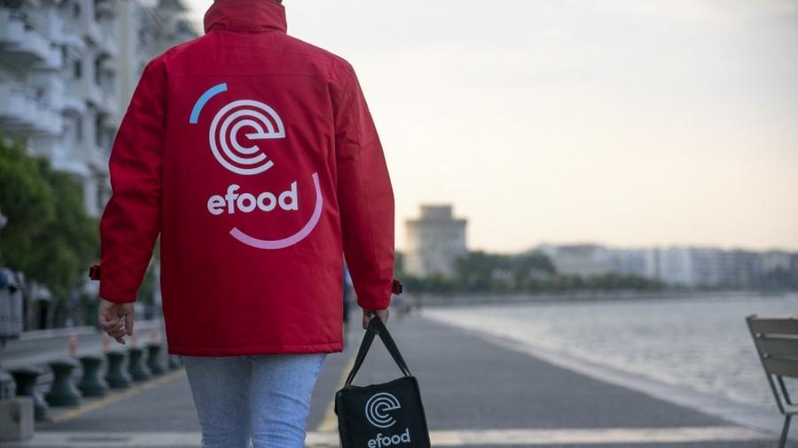 «Συγγνώμη λάθος... επικοινωνία» λέει η eFood, μετά τις σφοδρές αντιδράσεις για τις απειλές απόλυσης