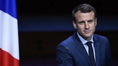 Macron: Έως το 2021 η Γαλλία θα κλείσει όλες τις ρυπογόνες βιομηχανίες