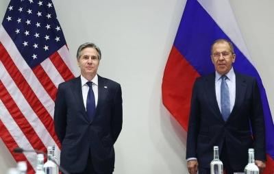 Lavrov (ΥΠΕΞ Ρωσίας): Εποικοδομητική η συζήτηση με τον Blinken – Καμία νύξη για συνάντηση Biden - Putin