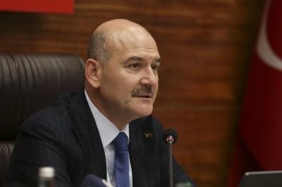 Προκλητική δήλωση από Τουρκία προς την ΕΕ: Δεν θα θεωρηθεί υπεύθυνη η Ελλάδα για τις δολοφονίες στο Αιγαίο;