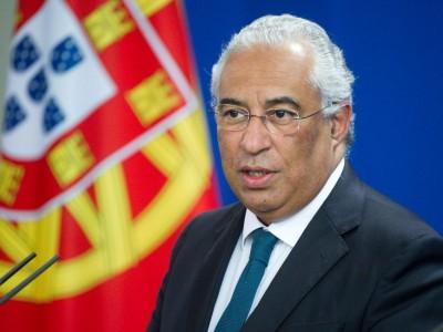 Σε αυτοαπομόνωση ο πρωθυπουργός της Πορτογαλίας – Είχε συνάντηση με τον Macron
