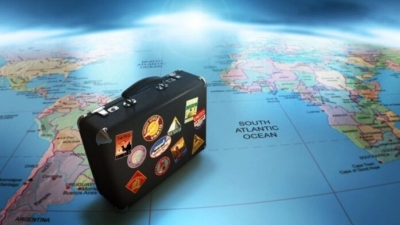 Νέα έρευνα δείχνει τους Βρετανούς έτοιμους για ταξίδια