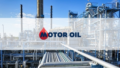Motor Oil: Κορυφαία επιλογή της Goldman με τιμή στόχο τα 17 ευρώ και αναβάθμιση σε buy