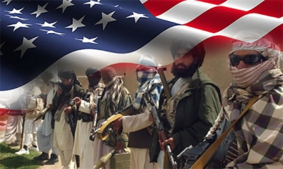 Αφγανιστάν: Ο ειδικός επιτετραμμένος των ΗΠΑ ξεκινά νέο κύκλο επαφών με τους Ταλιμπάν