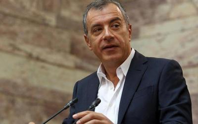 Θεοδωράκης: Το Ποτάμι είναι η πιο αγνή κεντρώα δύναμη στην Ελλάδα