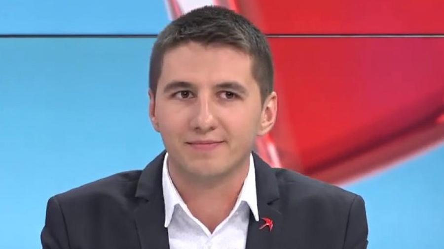 Κριθαρίδης (ΜέΡΑ25): Συνεχίζει τα ψέματα και την μυθοπλασία για τα εργασιακά ο Κ. Χατζηδάκης