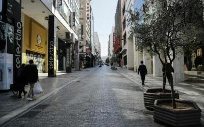 Εμπορικός Σύλλογος Αθηνών: Λάθος εικόνα για το εμπόριο από τρεις δρόμους και πέντε αλυσίδες