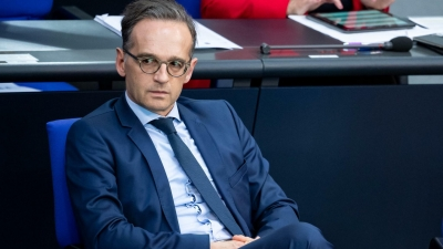 Κατάργηση του βέτο ζητά η Γερμανία - Maas: Όποιος το κάνει, παίζει με τη συνοχή της ΕΕ