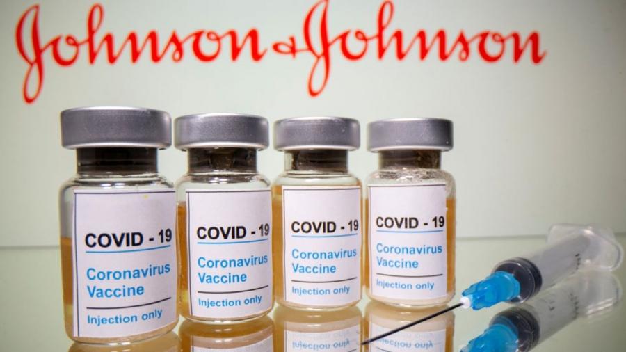 Στελέχη της Johnson & Johnson: Δεν πρέπει να εμβολιαστούν τα παιδιά, δεν γνωρίζουμε τις επιπτώσεις
